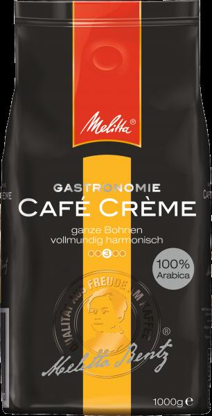 Melitta Gastronomie Café Crème