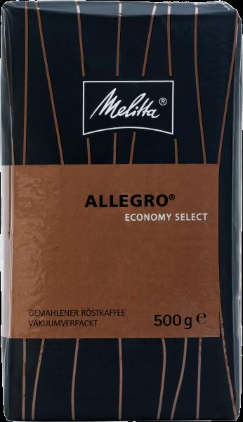 Melitta Allegro Economy Select