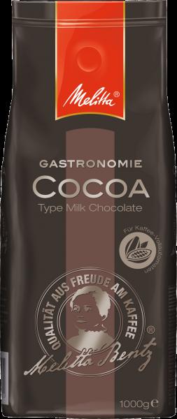 Melitta Gastronomie Kakao