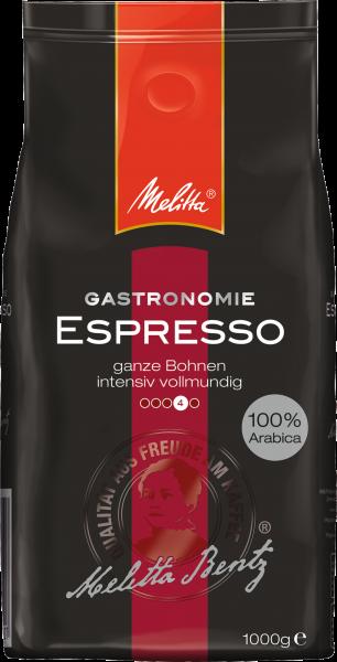 Melitta Gastronomie Espresso
