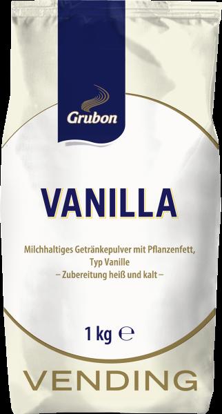 Grubon Vanillemilch-Mix