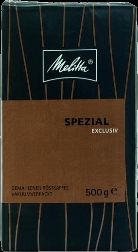 Melitta Spezial Exclusive